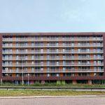 Stack en Duet Haarlem Mulderblauw architecten