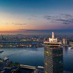 ADAM toren Winnaar Gulden feniks 2017