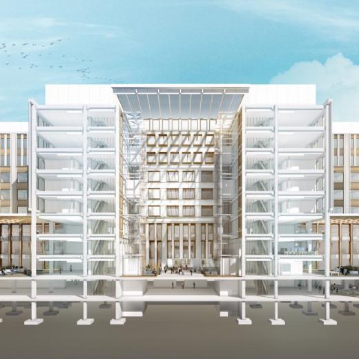 Interieur for Interieur architectuur