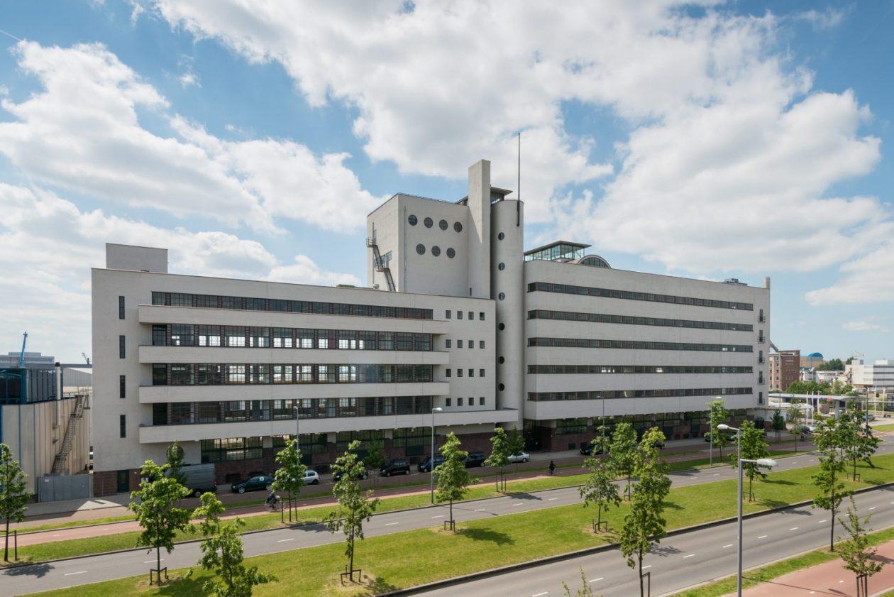 Designbeurs object in haka gebouw - Eigentijds object ...