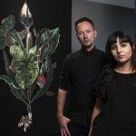 Ruben en Golnar ontwerpstudio Rive Roshan