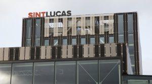 StLucas-Eindhoven,  cepezed