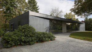 Villa X Brabant, Barcode Architects