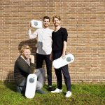 Start-ups design met floris schoonderbeek