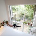 Skinny scar shortlist Rottterdam Architectuurprijs