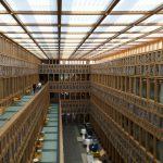 Stadhuis Deventer wint Abe Bonnema architectuurprijs