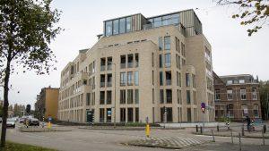 Transformatie Brabants dagblad, Houben van Mierlo en diederendirrix architecten
