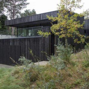 Villa X, VVKH architecten