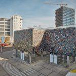 Paviljoen op DDW 2017 Eindhoven