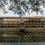 Winnaars Rotterdam Architecturprijs Universiteitsbibliotheek Erasmus
