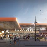 MoederscheimMoonen ontwerpt Cultuurhuis Eemnes