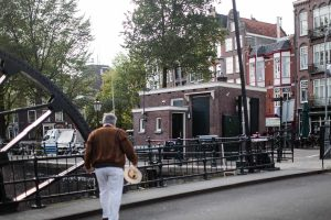 scharrebiersluis sweets hotel amsterdam