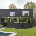 energiepositieve villa, energiepositief, villa s