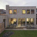 Exterieur Active House Reimar van Meding