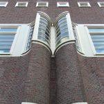 Amsterdamse School en Publieke Werken