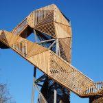 Ateliereen-uitkijktoren Onlanden