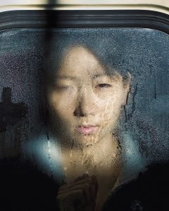 Michael Wolf, Tokyo Compression, Tokyo 2010-2013. © Michael Wolf 2018