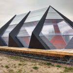 Kapkar Genomineerden architectuurprijs Nijmegen 2017