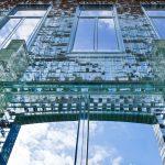 Architectuur op vakbeurs GEVEL MVRDV-glazen-gevel-PC-Hooftstr