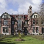 Hendrick de Keyser Villa Rams Woerthe