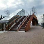 Nationale Staalprijs Paleisbrug Den Bosch