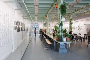 Spiegelzaal kunstencentrum willem twee architectuur.nl