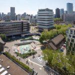 Waterplein Urbanisten Dag van de Architectuur 2018