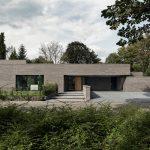 Villa FT Hoogeveen Dreessen Willemse Architecten