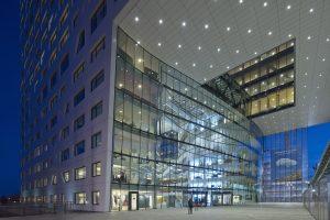 Stadskantoor Utrecht. Kraaijvanger architects