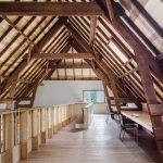 Herbestemming Museum Romeins Halder Reset Architecture