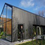 Eigen Huis architect Stefan Prins Dalenstraat Rotterdam