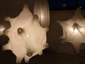 Lampne van Bernotat&CO