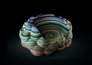 Layers Cloud Chair Stoel