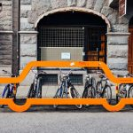 Leiden fietsmetropool