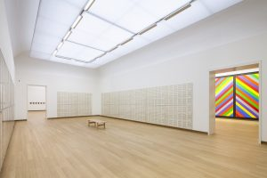 Stedelijk Museum Amsterdam, Benthem Crouwel Architects • Foto Jannes Linders
