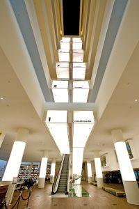 Openbare Bibliotheek Amsterdam, Jo Coenen & Co Architecten • Foto Michael van Oosten.