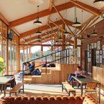 ASC voetbalvereniging Architecten ontwerpen voor clubhuizen