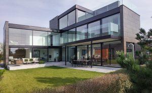 Villa CS Rieteiland kreeg 2% minder van de stemmen dan de winnaar_Foto Jacqueline Knudsen