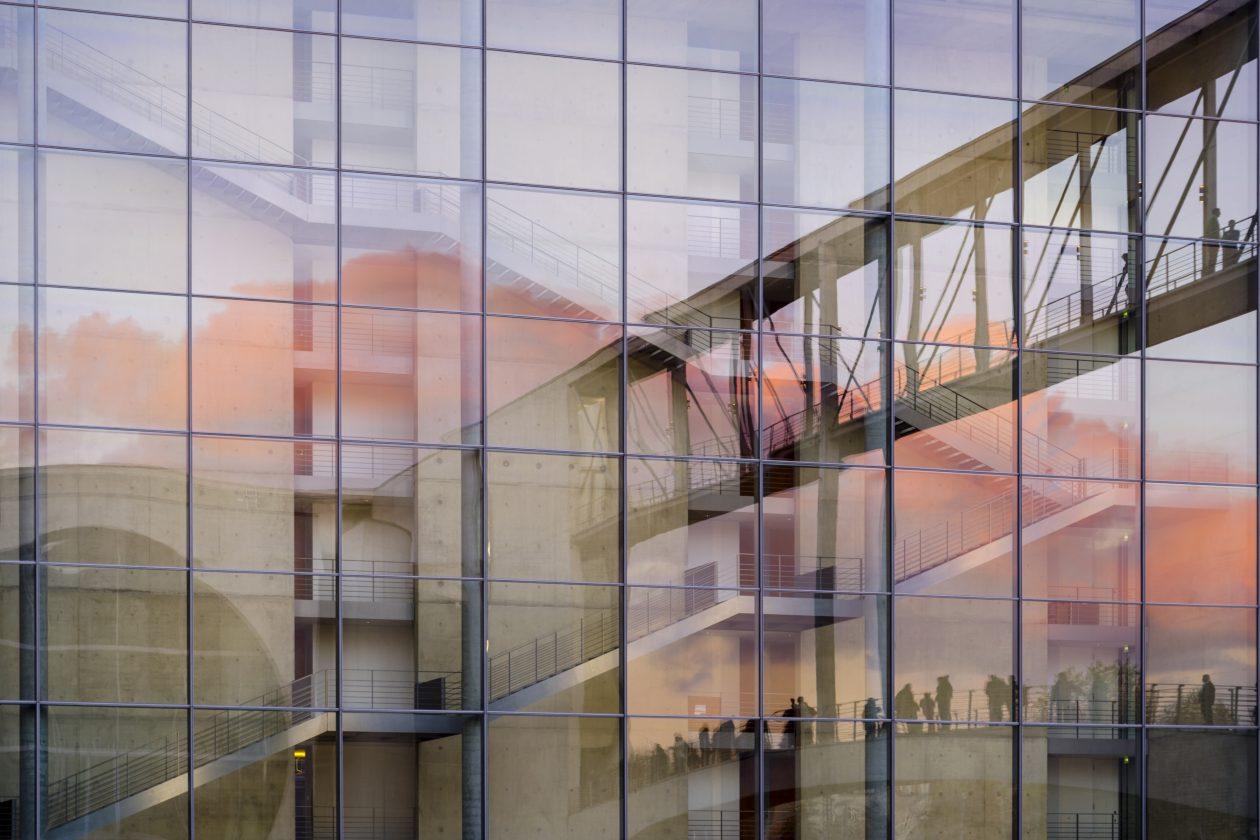 Architectuurfotografie Thea van den Heuvel - Architectuur nl