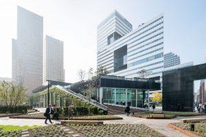 Circl de Architekten-Cie. Fotograaf: Ossip vanDuivenbode