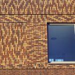 Ambachtelijk baksteengebruik Loungekwartier Leidsche Rijn