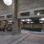 interieur kerk Aldo van Eyc
