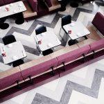 Marmoleum Modular vloer By Jarmusch Rotterdam