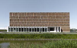 Office Winhov Stadsarchief Delft. Foto: Stefan-Muller