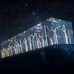Powerhouse Company lichtinstallatie Night Merckt