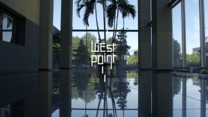 Beeld uit de film Westpoint (Ernst Media)