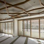 Interieur Arabische invloeden Avicenna College