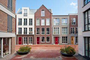 Het Paradijs. Foto: Kuiper Arnhem Bouw en Ontwikkeling