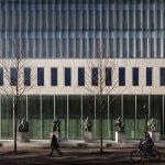 Hoge Raad der Nederlanden Kaan architecten winnaar Daylight award