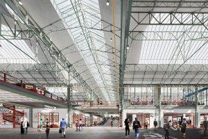 Binnenstraat. noAarchitecten, EM2N, Sergison Bates architects